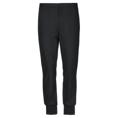 ニール・バレット NEIL BARRETT パンツ ブラック 54 ウール 98% / ポリウレタン 2% / ポリエステル パンツ