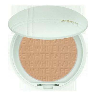 新商品!送料無料!ALBION アルビオン ホワイトレア エアー ファンデーション 4色 SPF40 PA++++ (詰替用・ファンデーション)
