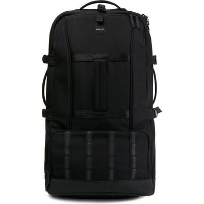 オークリー Oakley メンズ スーツケース・キャリーバッグ バッグ utility trolley travel bag Blackout Reflective