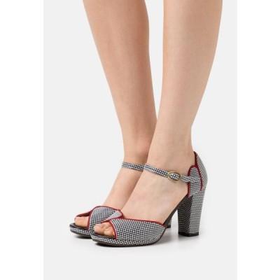 チエミハラ レディース 靴 シューズ ABETO - Sandals - miranda/freya