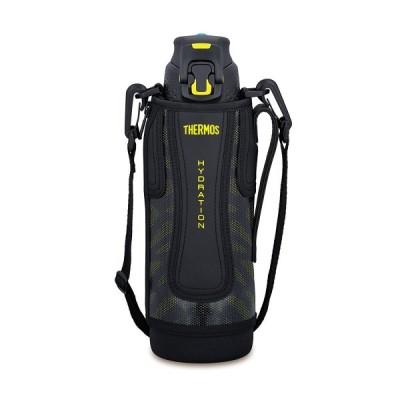 サーモス 真空断熱スポーツボトル1.0L ブラックFFZ1001F