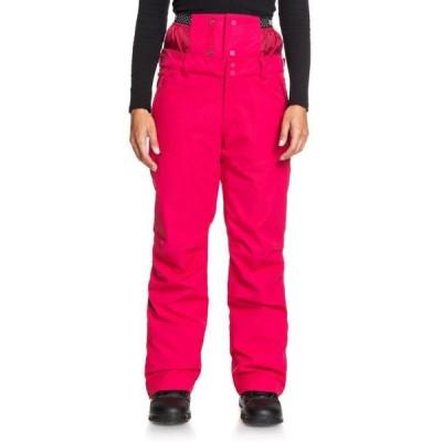 20-21 ROXY ロキシー スキー スノーボード ウェア パンツ レディース ERJTP03129-MZF0