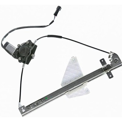 AUTOPA 55076468AC Rear Right Power ウィンドウ レギュレーター with モーター for Jeep(海外取寄せ品)