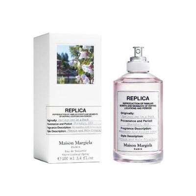 メゾン マルジェラ 香水 Maison Margiela レプリカ スプリングタイム イン ア パーク オードトワレ EDT 100ml 正規品