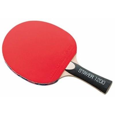 . . バタフライ(Butterfly) 卓球ラケット ラバーばり ステイヤー 1200 16700
