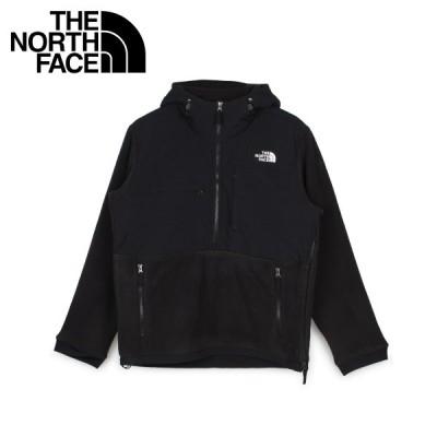 ノースフェイス THE NORTH FACE デナリ ジャケット マウンテンパーカー アノラック アウター メンズ DENALI ANORAK 2 ブラック 黒 NF0A3XAV
