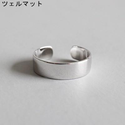 SILVER925製 指輪 リング シルバー925 ユニーク レディース オシャレ