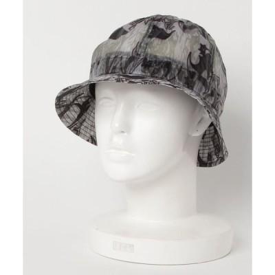 帽子 ハット FABRICK GASIUS LIGHT HAT/L