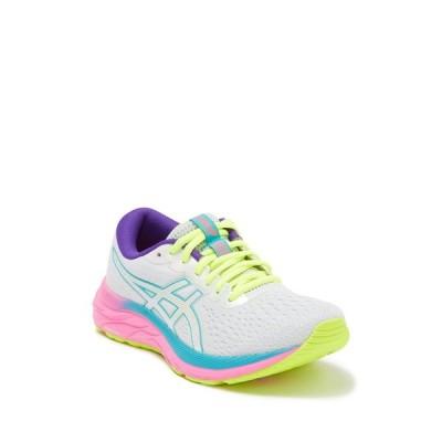 アシックス レディース スニーカー シューズ GEL-Excite 7 Running Sneaker RUN IN COLOR