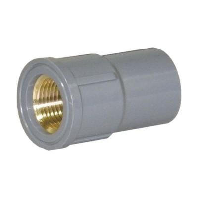 クボタケミックス TSメタル給水栓ソケット TS−MWS 13 (1個) 品番:TSMWS13