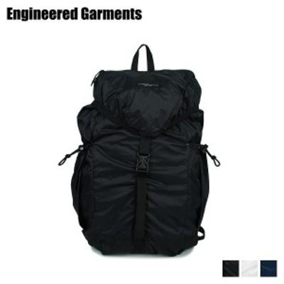 エンジニアードガーメンツ ENGINEERED GARMENTS リュック バッグ バックパック UL BACKPACK 20F1H020