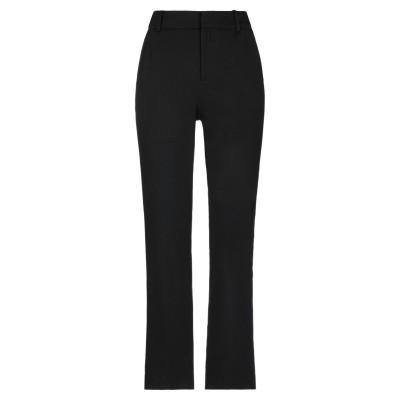 ドライコーン DRYKORN パンツ ブラック 28W-34L レーヨン 66% / ナイロン 29% / ポリウレタン 5% パンツ