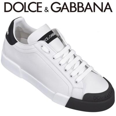 ドルチェ&ガッバーナ DOLCE&GABBANA スニーカー ポルトフィーノ CS1802-AW113-89697