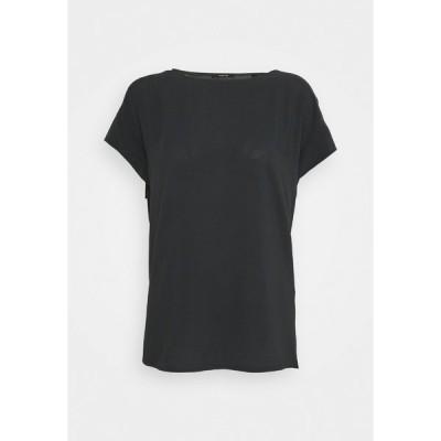 オーパス シャツ レディース トップス SKITA - Basic T-shirt - carbon