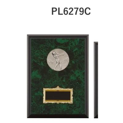 楯 ゴルフ PL6279C 23×17cm 文字入れ無料