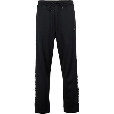 CALVIN KLEIN PERFORMANCE パンツ ブラック XL コットン 56% / ポリエステル 44% パンツ