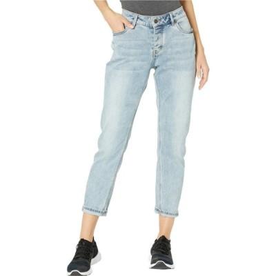 プラーナ Prana レディース ジーンズ・デニム ボトムス・パンツ Buxton Jeans Summer Wash