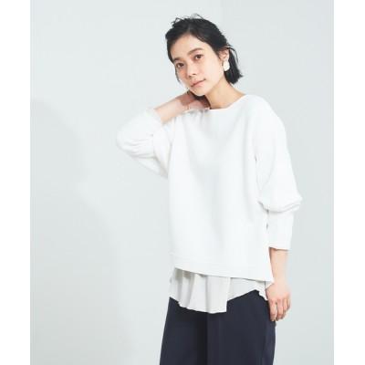 ニット 【WEB・一部店舗限定】ドルマンニットプルオーバー