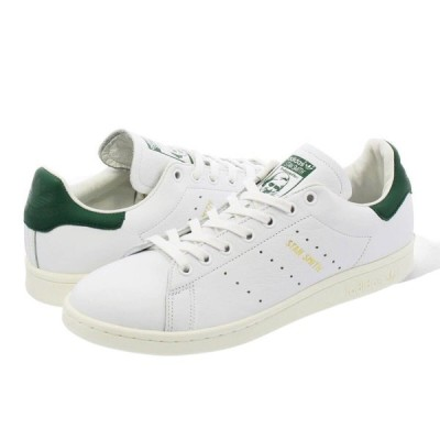 adidas Originals アディダス オリジナルス スタンスミス スニーカー メンズ 男性 STAN SMITH 靴 キックス CQ2871 WHITE/GREEN ホワイト グリーン 白 緑