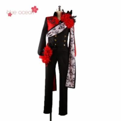 IDOLiSH7 アイドリッシュセブン Revale 太陽のEsperanza 百 モモ  風 コスプレ衣装  cosplay ハロウィン  仮装