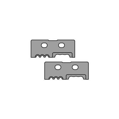 【法人限定】EVF-400P (EVF400P) ジェフコム デンサン DENSAN  替刃