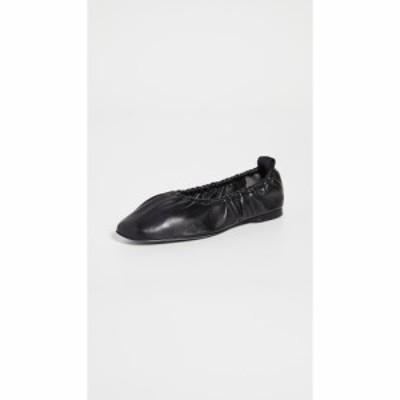 ラグandボーン Rag and Bone レディース スリッポン・フラット シューズ・靴 Elly Ballet Flats Black
