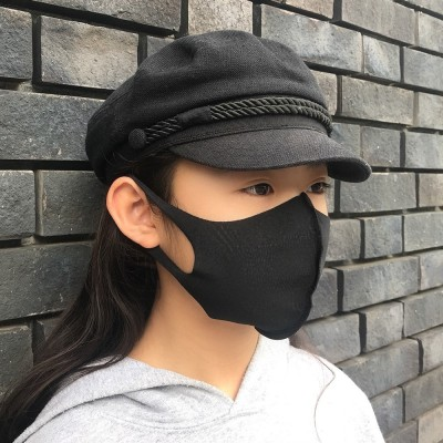 洗えるマスク(水着素材)日本製子供用 2枚セット