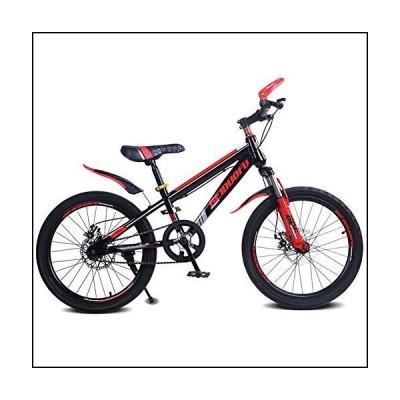 20インチ デュアルディスクブレーキ ショックアブソルピッカン 自転車,サイクル クロスバイク 用 子供,