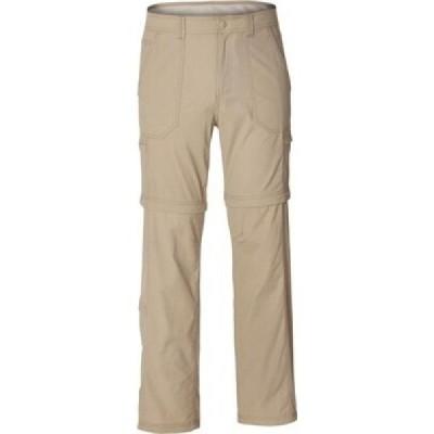 ロイヤルロビンズ Royal Robbins メンズ ボトムス・パンツ Bug Barrier Traveler Zip N' Go Pant 34' Inseam Khaki