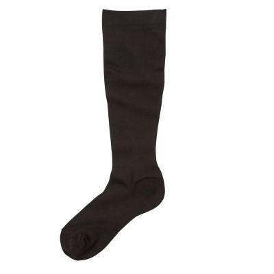 【WEB限定】靴下サプリ ホッとうずまいて血行を促すソックス(フリーサイズ) ハイソックス・オーバーニー, Socks