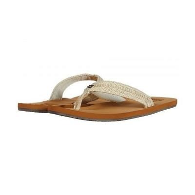 Billabong ビラボン レディース 女性用 シューズ 靴 サンダル Kai - White Cap 2