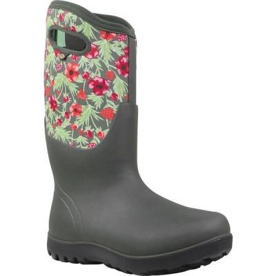 ボグス レディース ブーツ・レインブーツ シューズ Neo-Classic Tall Boot