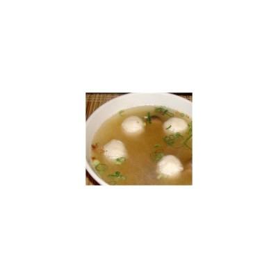 【冷凍便】阿中丸子 雪Q丸 300g 雪魚丸 台湾産魚団子(つみれ団子)