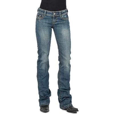 Tin Haul PANTS レディース US サイズ: 27 L カラー: ブルー