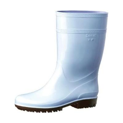 MIDORIANZE ミドリ安全ハイグリップ長靴HG2000N 26cmブルー  長靴