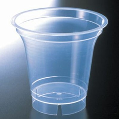 【送料無料】デザートカップ PP88パイ-180ソルH(Z) 900個 _デザート容器_プラスチック容器_