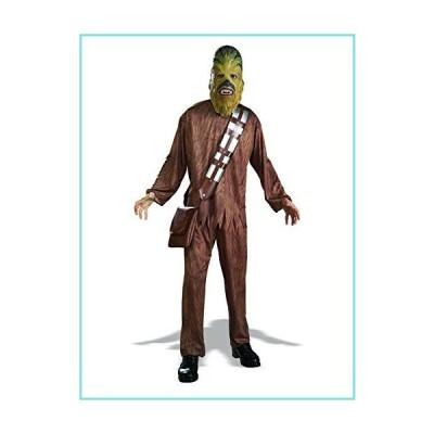 Adult Chewbacca Costume (Standard)【並行輸入品】