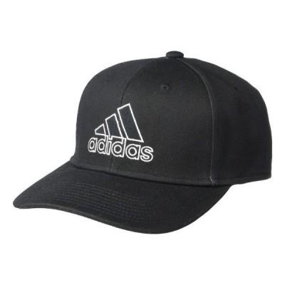 アディダス メンズ 帽子 アクセサリー Producer Stretch Fit Structured Cap