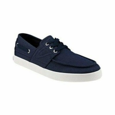 Tretorn トレトン ファッション シューズ Tretorn Mens  Motto Boat Shoe