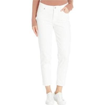 リーバイス Levi's Womens レディース ジーンズ・デニム ボトムス・パンツ Classic Crop Simply White