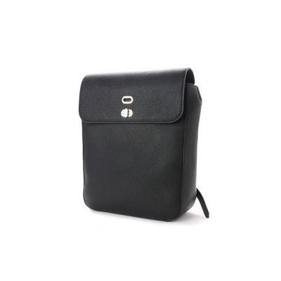 エコー ECCO Kauai Backpack (BLACK)
