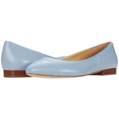 マイケル コース Dylyn Ballet レディース フラットシューズ Pale Blue