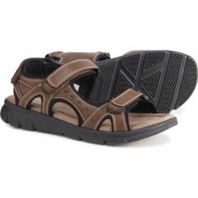 ウェザープルーフ Weatherproof メンズ サンダル スポーツサンダル シューズ・靴 vintage cameron sport sandals Brown
