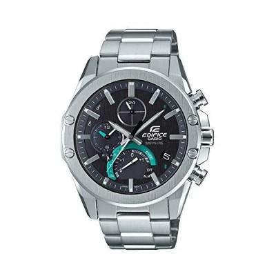 [カシオ] 腕時計 エディフィス スマートフォンリンク EQB-1000YD-1AJF メンズ シルバー