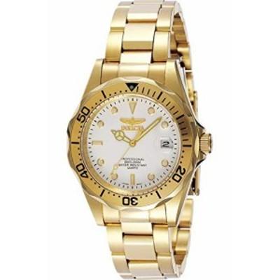 腕時計 インヴィクタ インビクタ Invicta Men's 8938 Pro Diver Collection Gold-Tone Watch