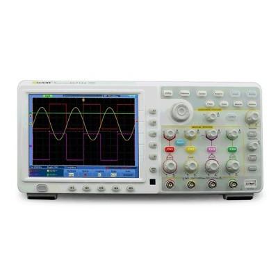 1G/s 100MHz 4チャンネルデジタルオシロスコープ TDS7104 FFT機能/タッチパネル LAN VGA USB搭載 OWON SCS 代理店保証