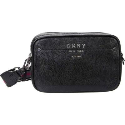 ダナ キャラン ニューヨーク DKNY レディース ショルダーバッグ バッグ Erin Camera Crossbody Black
