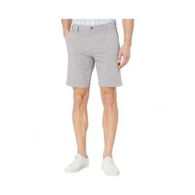 Dockers ドッカーズ メンズ 男性用 ファッション ショートパンツ 短パン Supreme Flex Ultimate Shorts - Foil Gray