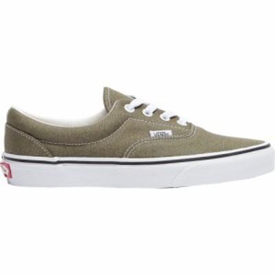 ヴァンズ Vans レディース スケートボード シューズ・靴 Era Grape Leaf/True White