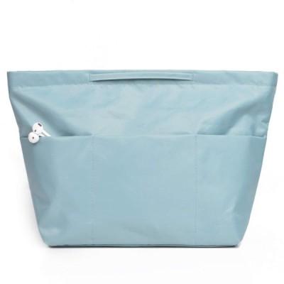 【最新 バッグインバッグ bag in bag インナーバッグ 軽量 自立 収納バッグ 2倍防水 軽量 高耐久性 撥水 a4 仕切 小物整理 出勤 旅行 レディース メンズ バック